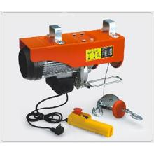 Hot sale for PA Protable Electric Hoist Small Electric Hoist 500KG PA Mini Electric Hoist supply to France Importers