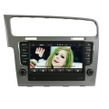 VW Golf 7 2013 GPS DVD DVD Player
