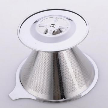 Reusable Stainless Steel Vietnam Coffee Filter