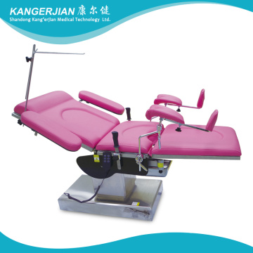 Obstetric equipment gynecological beds for birth