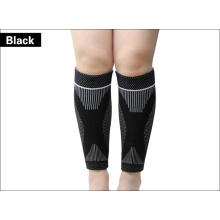 Supply for Calf Pad Compression Brace Calf Shin Support Socks export to Japan Factories