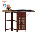 professional wood ironing boards folding table living room