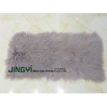 Mongolian Sheepskin Fur Blanket