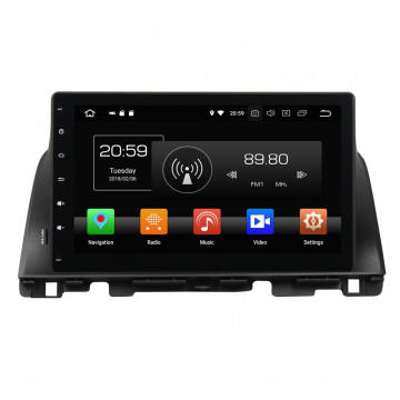 Car stereo per K5 / OPTIMA 2015