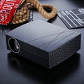 High Quality LED Portable Theatre Projector