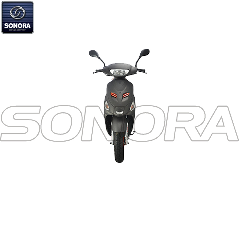 Benzhou YY50QT New Face YY125T New Face YY150T New Face Body Kit Complete Scooter Engine Parts Original Spare Parts