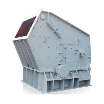 Impact Crusher for Quarry Mining Highway