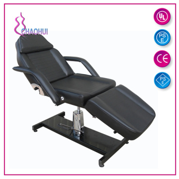 Cheap price for China White Hydraulic Facial Bed, Hydraulic Metal Massage Bed factory Hydraulic Massage Bed Salon Furniture export to Italy Factories