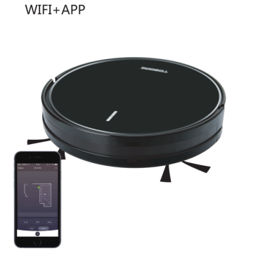 High-end multifunctional robot vacuum cleaner