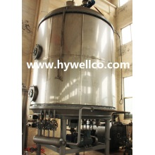 PLG Continuous Plate Dryer/Drying Machine for Chemical