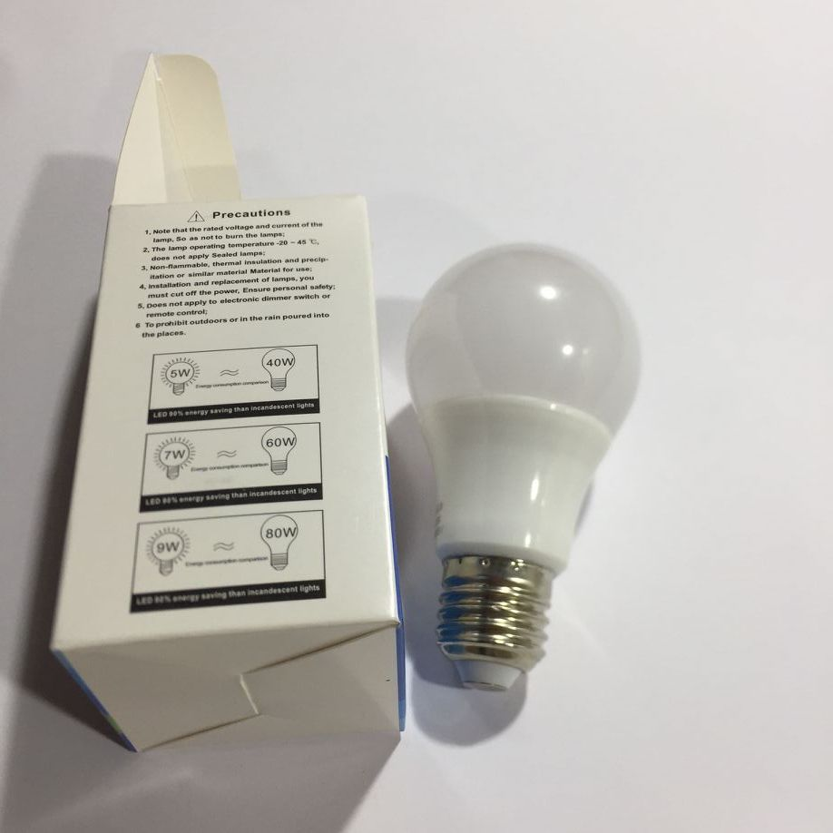 LED bulb light (6)