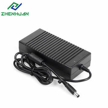 112W 16Volt 7Amp AC DC-adapter for forsterkning