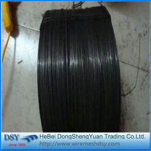 4mm soft annealed black steel wire