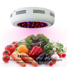 2017 Latest Design 135w New UFO Full Spectrum LED Grow Light