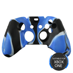 Mix-color Xbox one Silicone Gel Rubber Skin