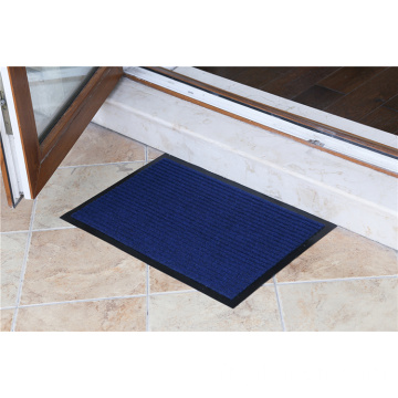Double tapis double anti-glisse 100% polyester