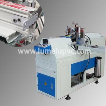 UPVC Window Welding Cutting Making Machine