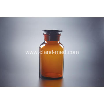 Reagent Bottle Amber