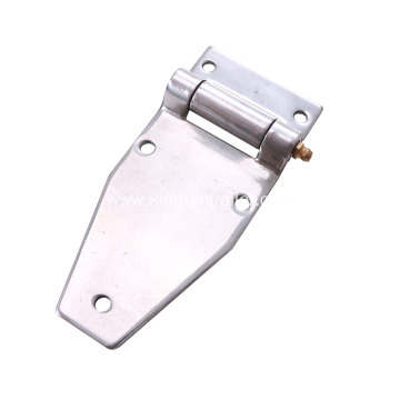 Stainless Steel Trailer Tailgate Hinges