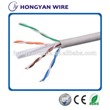 Network Cable fire resistant utp cat6 cable