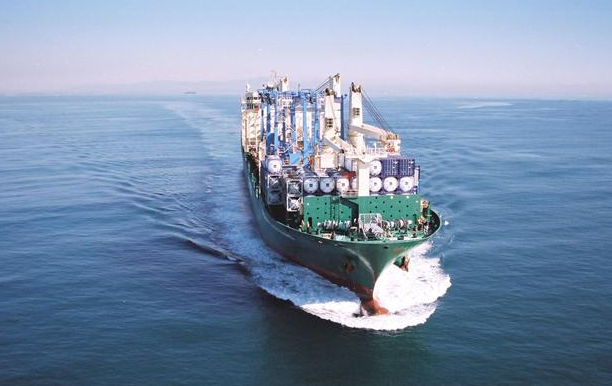 international sea freight