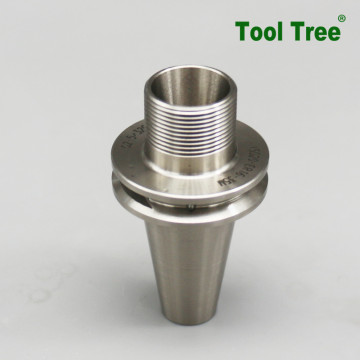 ISO ER High Speed ​​Collet Chuck uden Keyway