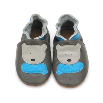 Drop sipping Unisex Fancy Leather Toddler Shoes