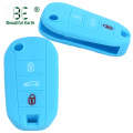 Peugeot 3008 Silicone Car Key Կազմ- ը