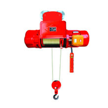 16ton CD1/MD1 wire rope electric hoist