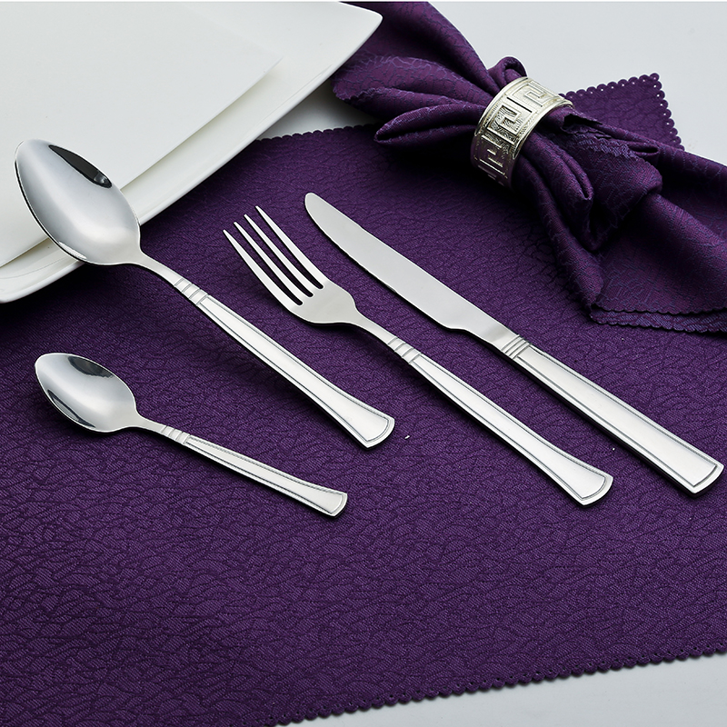 13-0 Aviation Stainless Steel Flatware