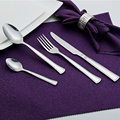 18/0 Business Stainless Steel Cutlery