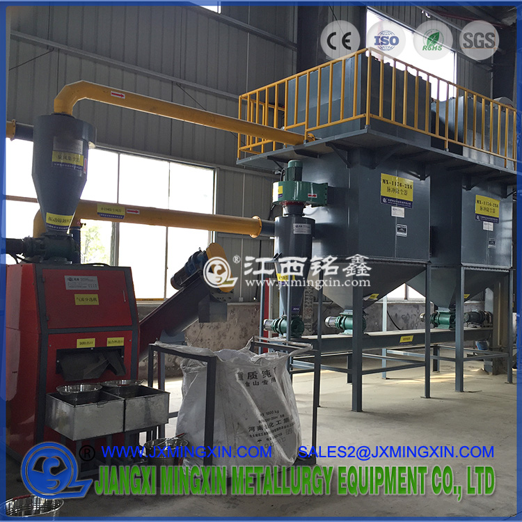 Circuit Board Recycling Machine for Copper Recycling