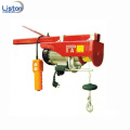 Lifting 400kg mini electric wire rope hoist PA800