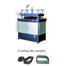HYDRAULIC PATTERN CUTTING MACHINE