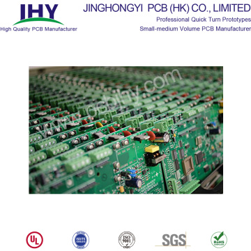 Middle Volume PCB Assembly