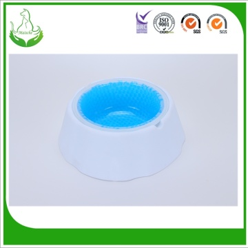 Personlized Products for Pet Feeders Hot Sales Freeze Pet Bowls Summer export to United States Manufacturer