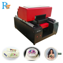 Otomatik Grade ripples coffee printer