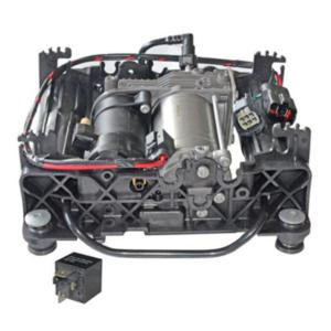 Range Rover  LR041777 Air Ride Suspension Compressor