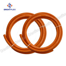Professional factory selling for Gas Stove Hose High pressure rubber lpg hose export to Portugal Importers