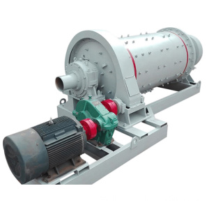 Wet Grinding Ball Mill For Mineral Processing Plant