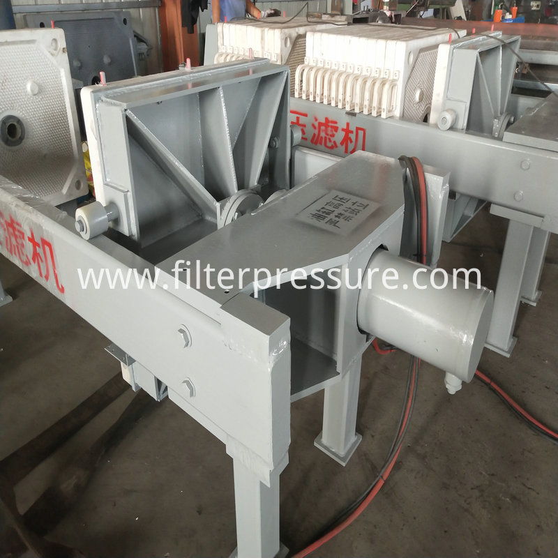 Tianguan Chamber Filter Press