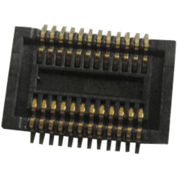 0.4mm Board to Board connector Female mating Height=1.0mm