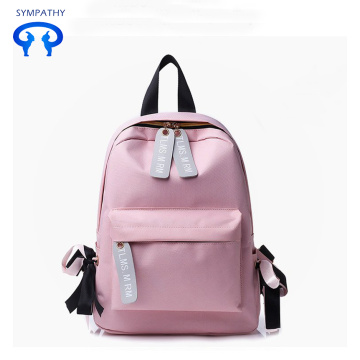 Harajuku hot style student backpack travel backpack
