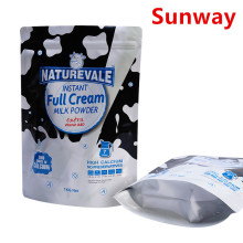 Plastic Milk Powder Bags