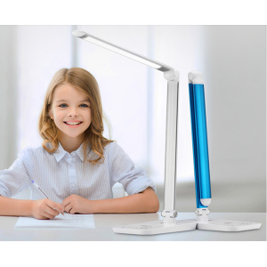 Lowest Price for Dimmable Decorative Table Lamp Dimmable LED desk Lamp LED reading lamp supply to Bosnia and Herzegovina Manufacturer