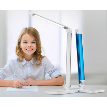Latest Portable Eye-caring Table Lamp