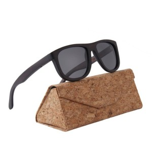 High Quality Polarized Handmade Wooden Sunglasses
