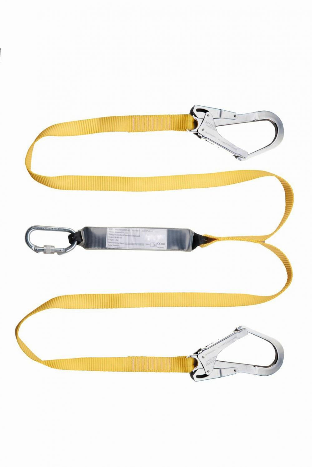 Safety Lanyard match with harness fall arrest SHL8003