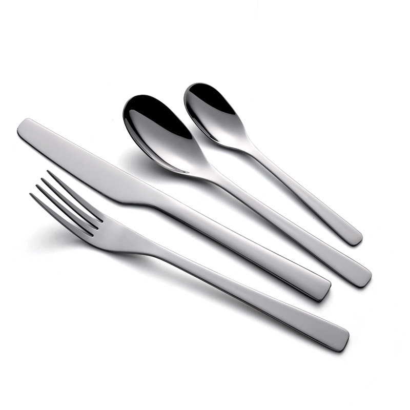 18-0 Honorable Stainless Steel Cutlery