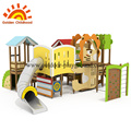outdoor playset plastic play house